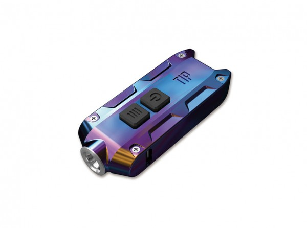 Taschenlampe, Mehrfarbig