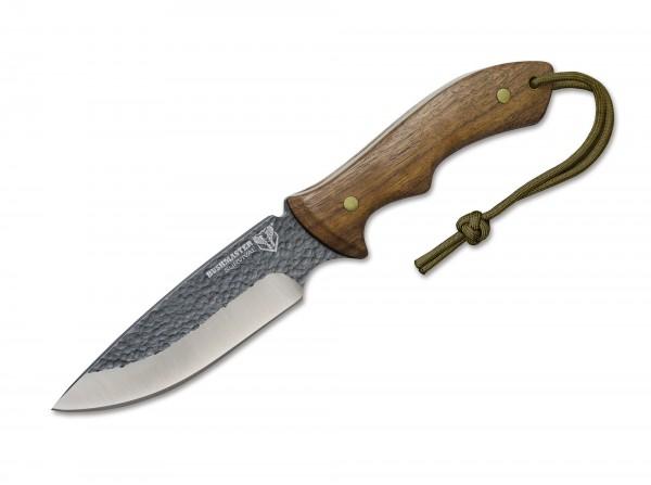 Feststehendes Messer, Braun, Feststehend, 1095