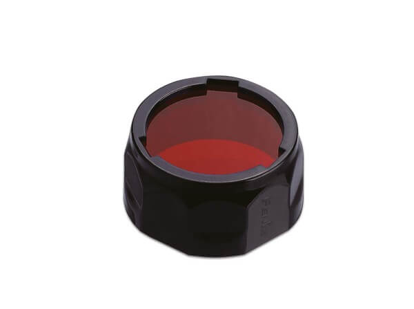 Zubehör | Taschenlampen, Rot