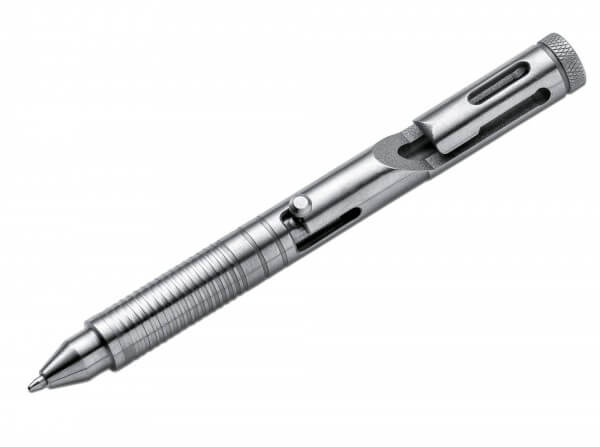 Tactical Pen, Silber