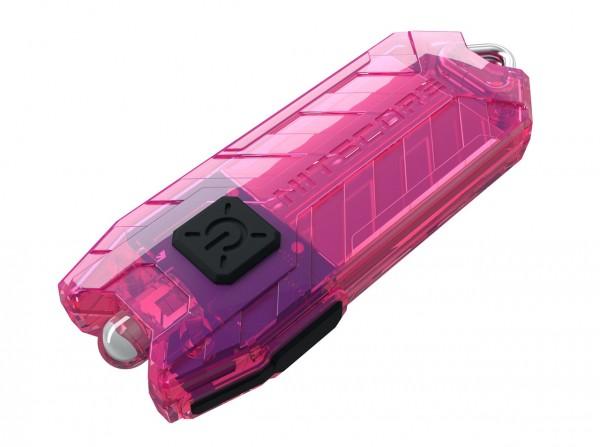 Taschenlampe, Pink, Kunststoff