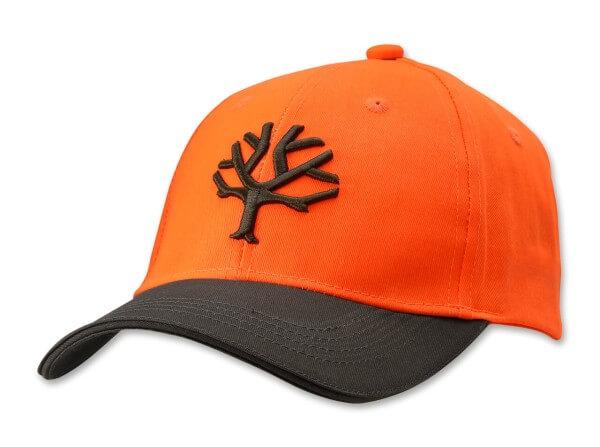 Cap, Orange