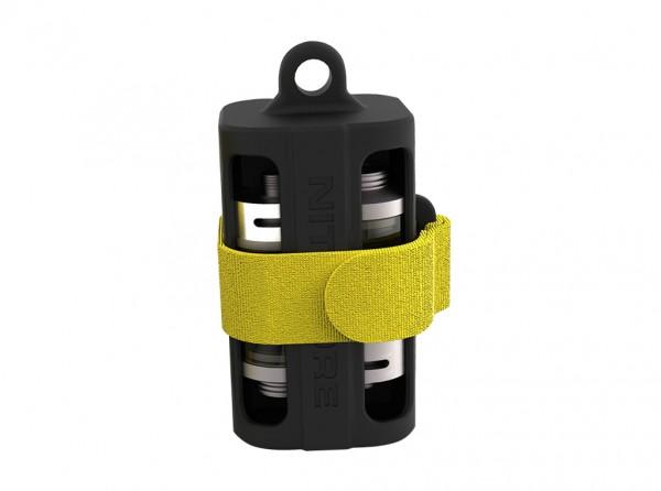 Zubehör | Taschenlampen, Schwarz