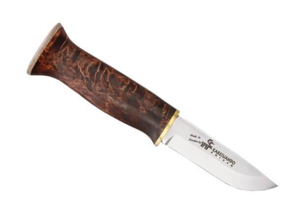 Feststehendes Messer, Braun, Feststehend, 12C27