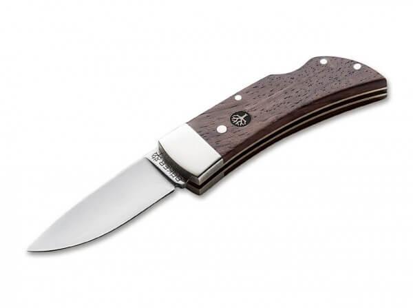 Taschenmesser, Braun, Nein, Backlock, 4034, Palisanderholz