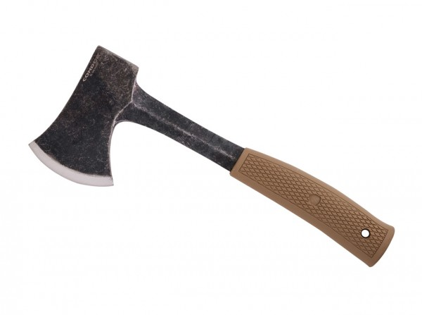 Axt / Tomahawk, Khaki, 1075, Polypropylen