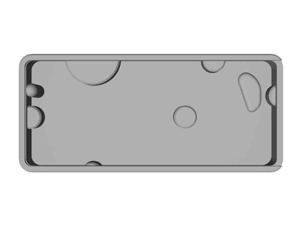 3D-Druckdatei