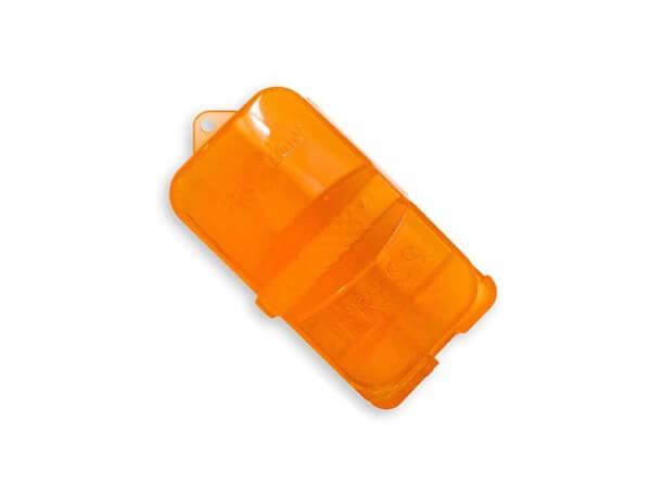 Zubehör, Orange