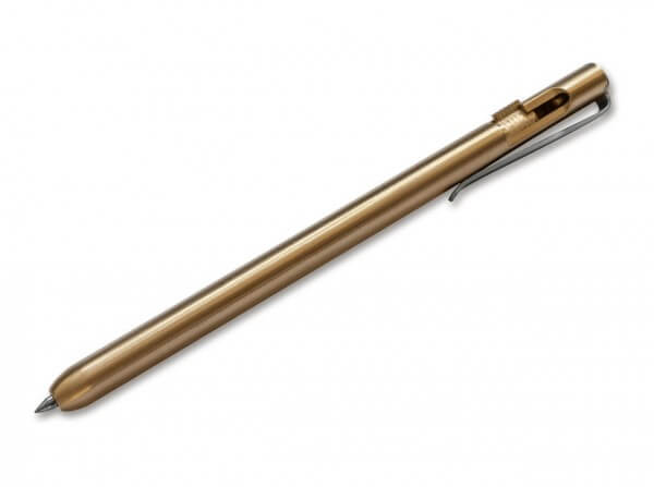 Tactical Pen, Gold