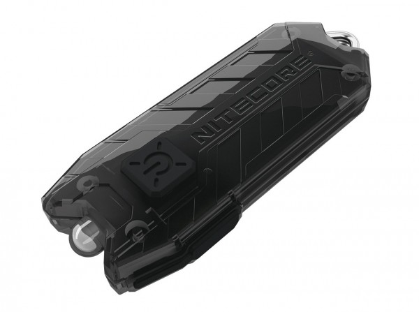 Taschenlampe, Schwarz, Kunststoff