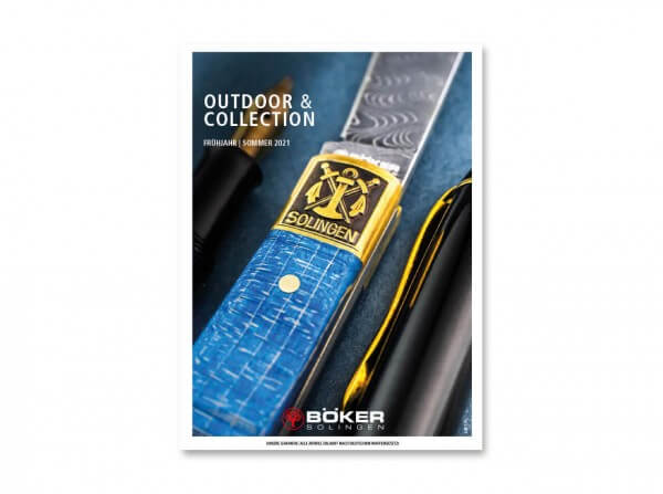 Catalog Outdoor & Collection