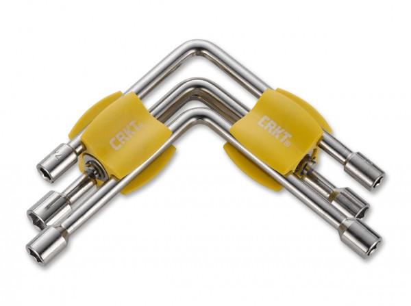 Werkzeug, Gelb