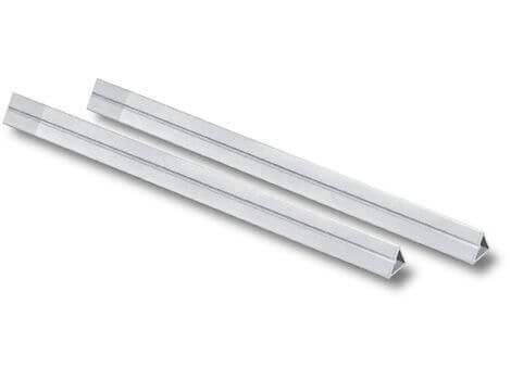 Schärfgerät, Weiß